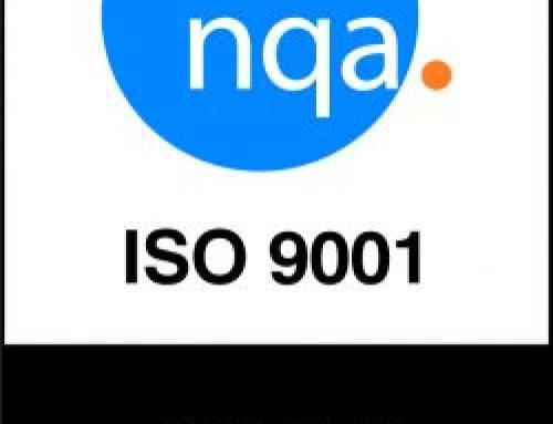 GoldStar Telecom attain ISO 9001:2015 Certification