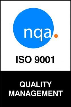NQA ISO9001