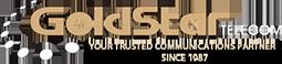 GoldStar Telecom Logo