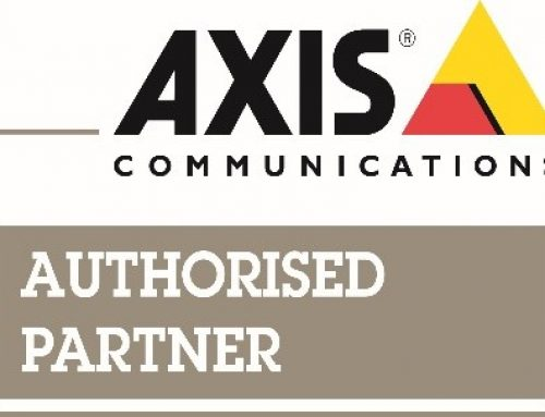 Goldstar Telecom welcomes Axis Communications on board