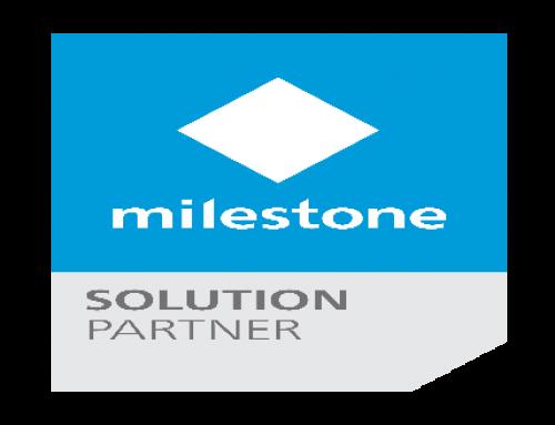 GoldStar Telecom and Milestone XProtect