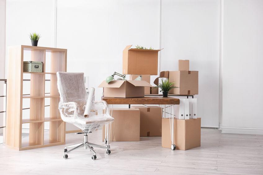 Moving Premises