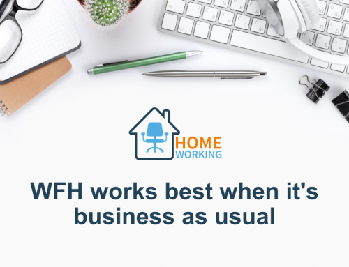 Home Worker Solution for Customers with Old Phone systems