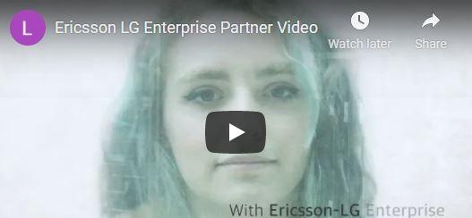 Ericsson LG Partner YouTube thumbnail